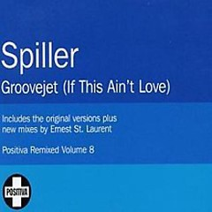 Groovejet (If This Ain't Love)