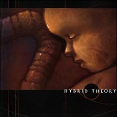 Hybrid Theory EP (Underground 1.0) - Linkin Park