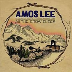 As The Crow Flies - Amos Lee