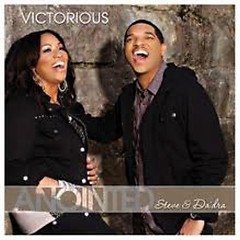 Victorious (Single) - Anointed