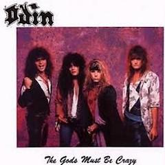 By The Gods (Compilation) - Odin