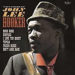 Two Sides Of John Lee Hooker