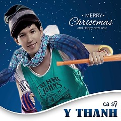 Merry Christmas (Single) - Y Thanh