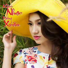 Album Khúc Nhạc Mừng Xuân - Cao Mỹ Kim