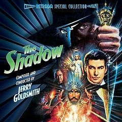 The Shadow OST (CD2) - Pt.2