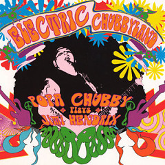 Electric Chubbyland (CD2)