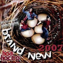 H2T - Brand New 2007