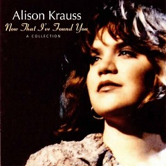 Now That I've Found You: A Collection - Alison Krauss