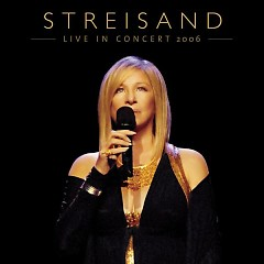 Live In Concert (CD1)