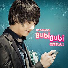 Bubi Bubi OST Part.I - T-ARA,Yoon Si-Yoon