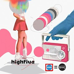 High Five (Single) - Risso