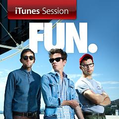Fun. - iTunes Session - Fun.