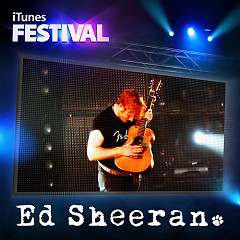Ed Sheeran – iTunes Festival: London 2012 - EP