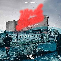 Word On The Streetz (Single) - Dizzy Wright