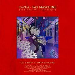 Fax Maschine (Single)