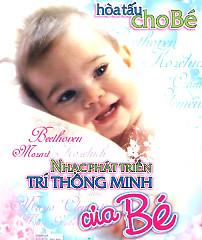 Album Hòa Tấu Của Bé - Various Artists