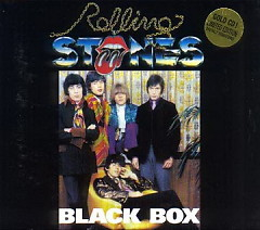The Black Box (CD3)