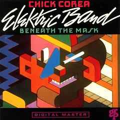 Beneath The Mask - Chick Corea