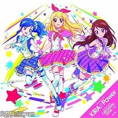 KIRA☆Power