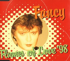Flames Of Love '98
