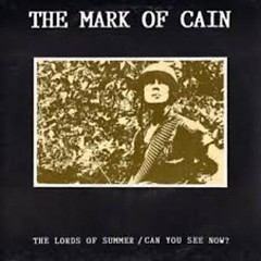 The Lords Of Summer - The Mark Of Cain