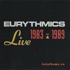 Live 1983-1989 (CD1) - Eurythmics
