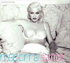Secret - The Remixes (5'' CDS - Germany)