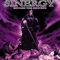 Beware The Heavens - Sinergy