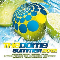 The Dome Summer 2012 (CD4)