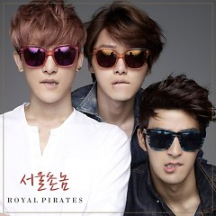 Seoul Hillbilly - Royal Pirates