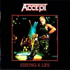 Staying A Life (CD2)