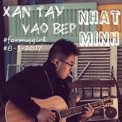 Album Xắn Tay Vào Bếp (Single) - Nhật Minh