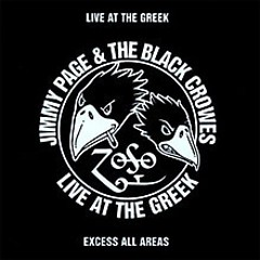Live At The Greek (CD2)
