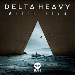 White Flag - EP - Delta Heavy