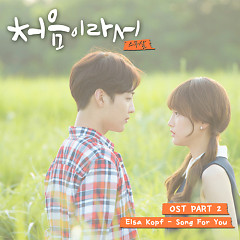 Because It's The First Time OST Part.2