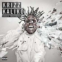 Shock Treatment (CD2) - Krizz Kaliko