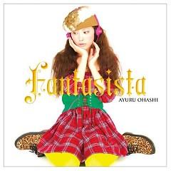 Fantasista - Ayuru Ohashi