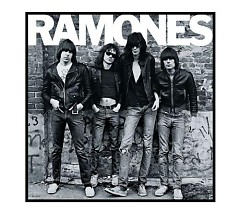Ramones (Expanded & Remastered) (CD1)