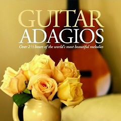 Guitar Adagios CD1 No.1