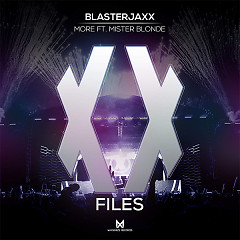 More (Single) - BlasterJaxx, Mister Blonde