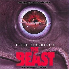 Peter Benchley's The Beast OST (P.2) - Don Davis