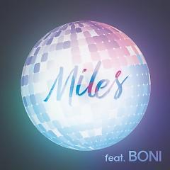 Hey You! (Single) - Miles