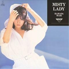 Misty Lady