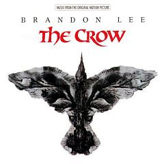 The Crow (1994) OST