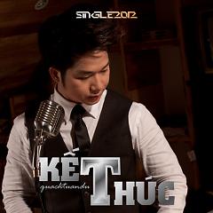Kết Thúc (Single) - Quách Tuấn Du