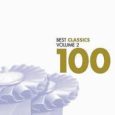 Best Classics 100 Vol.2 CD 1 – Spectacular Classics (No.1)