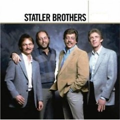 The Complete Singles Collection (CD5) - Statler Brothers