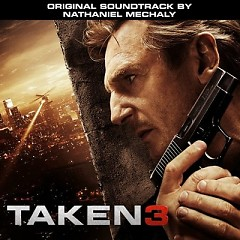 Taken 3 OST - Nathaniel Mechaly