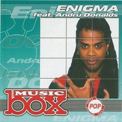 Music Box (CD1) - Enigma,Andru Donalds