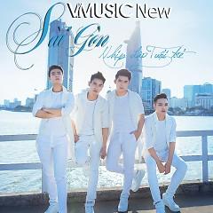 Sài Gòn Nhịp Đập Tuổi Trẻ - V.Music New